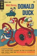 Donald Duck (1940 Dell/Gold Key/Whitman/Gladstone) 118