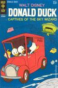 Donald Duck (1952-1980 Dell/Gold Key/Whitman/Gladstone) 128
