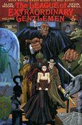 League of Extraordinary Gentlemen TPB (2000-2004 America's Best Comics) 2-1ST