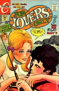 For Lovers Only (1971 Charlton) 64