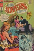 For Lovers Only (1971 Charlton) 68