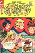 For Lovers Only (1971 Charlton) 72