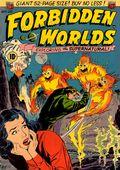 Forbidden Worlds (1952) 2