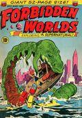 Forbidden Worlds (1952) 5
