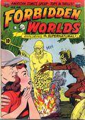 Forbidden Worlds (1952) 8