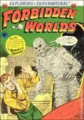 Forbidden Worlds (1952) 11
