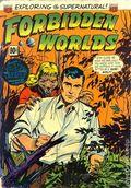 Forbidden Worlds (1952) 17