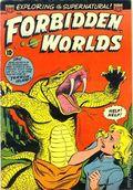 Forbidden Worlds (1952) 20