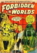 Forbidden Worlds (1952) 23