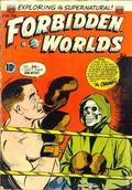 Forbidden Worlds (1952) 26