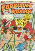 Forbidden Worlds (1952) 29