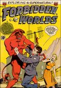 Forbidden Worlds (1952) 32
