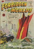Forbidden Worlds (1952) 35