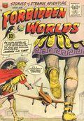 Forbidden Worlds (1952) 38