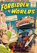 Forbidden Worlds (1952) 42