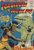 Forbidden Worlds (1952) 45