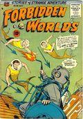 Forbidden Worlds (1952) 46
