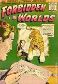 Forbidden Worlds (1952) 52