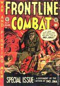 Frontline Combat (1951) 7