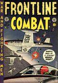 Frontline Combat (1951) 8