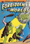 Forbidden Worlds (1952) 105