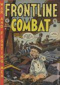 Frontline Combat (1951) 10