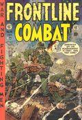 Frontline Combat (1951) 15