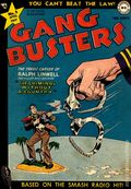 Gang Busters (1948) 3