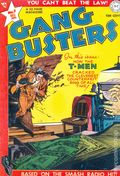 Gang Busters (1948) 7