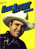 Gene Autry Comics (1946-1959 Dell) 2