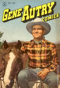 Gene Autry Comics (1946-1959 Dell) 9