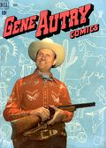 Gene Autry Comics (1946-1959 Dell) 28
