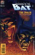 Batman Shadow of the Bat (1992) 37