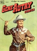 Gene Autry Comics (1946-1959 Dell) 42