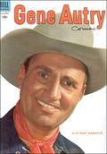 Gene Autry Comics (1946-1959 Dell) 81