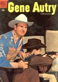 Gene Autry Comics (1946-1959 Dell) 98