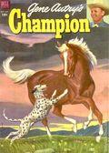 Gene Autry's Champion (1952) 10
