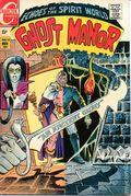 Ghost Manor (1968) 15
