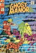 Ghost Manor (1971) 15