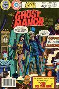 Ghost Manor (1971) 45