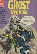 Ghost Stories (1962-1973 Dell) 11