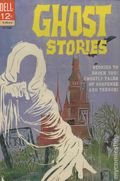 Ghost Stories (1962-1973 Dell) 21