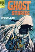 Ghost Stories (1962-1973 Dell) 22