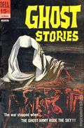 Ghost Stories (1962-1973 Dell) 23