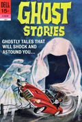 Ghost Stories (1962-1973 Dell) 25
