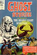 Ghost Stories (1962-1973 Dell) 32