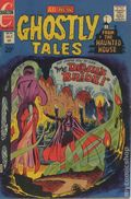 Ghostly Tales (1966 Charlton) 96