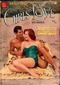 Girls' Love Stories (1949) 3