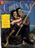 Girls' Love Stories (1949) 6