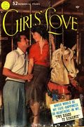 Girls' Love Stories (1949) 9